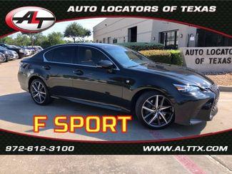 2017 Lexus GS 350 F Sport F Sport in Plano, TX 75093