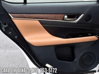 2017 Lexus GS 350 GS 350 AWD Waterbury, Connecticut 22