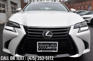 2017 Lexus GS 350 GS 350 AWD Waterbury, Connecticut 7