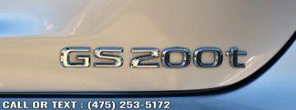 2017 Lexus GS Turbo GS Turbo RWD Waterbury, Connecticut 12