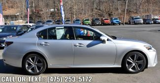 2017 Lexus GS Turbo GS Turbo RWD Waterbury, Connecticut 5