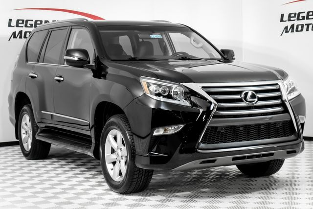 2017 Lexus GX 460 in Carrollton, TX 75006