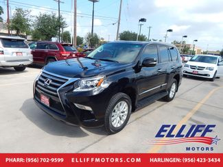 2017 Lexus GX 460 Luxury in Harlingen, TX 78550