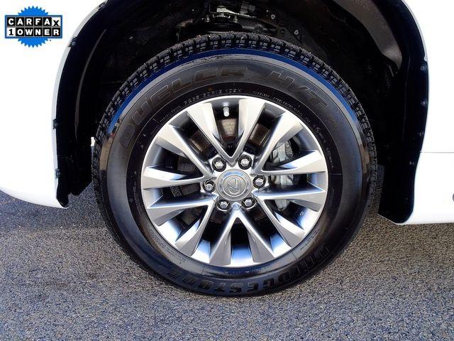 2017 Lexus GX 460 Luxury Madison, NC 10