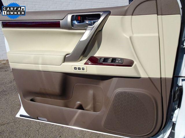 2017 Lexus GX 460 Luxury Madison, NC 33