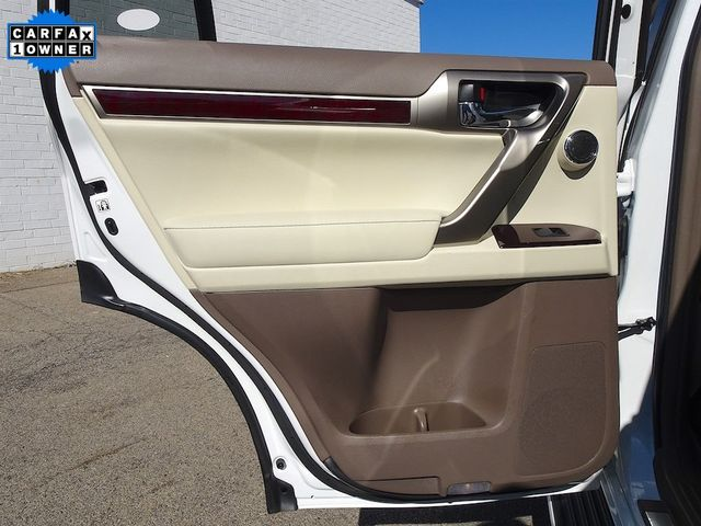 2017 Lexus GX 460 Luxury Madison, NC 37