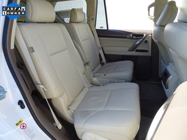 2017 Lexus GX 460 Luxury Madison, NC 45