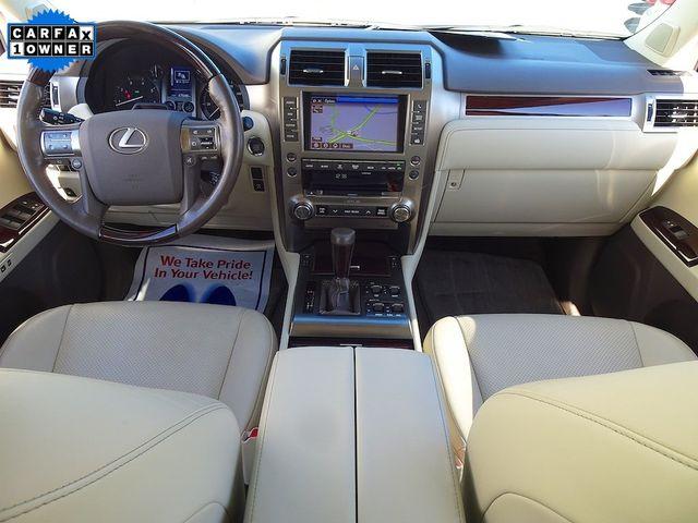 2017 Lexus GX 460 Luxury Madison, NC 47