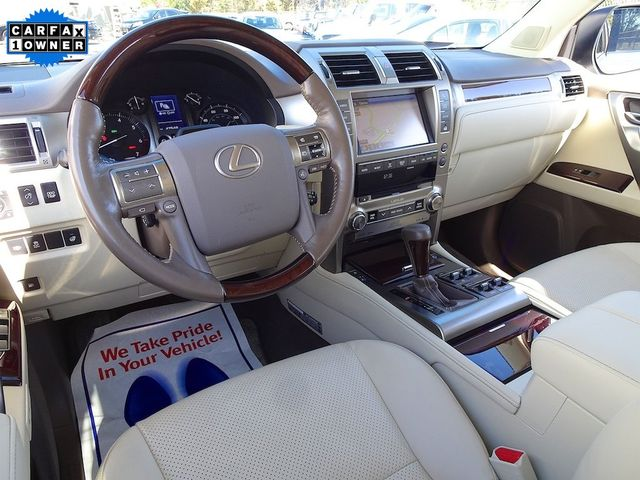2017 Lexus GX 460 Luxury Madison, NC 48