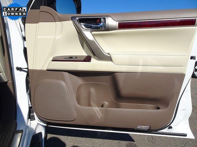 2017 Lexus GX 460 Luxury Madison, NC 50