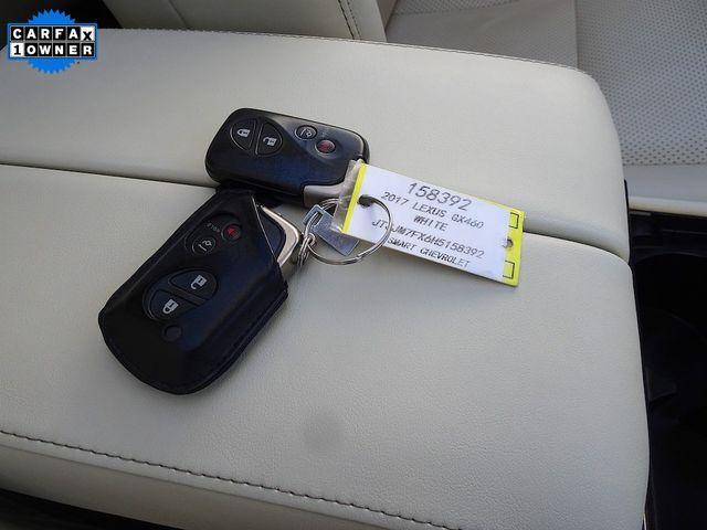 2017 Lexus GX 460 Luxury Madison, NC 60