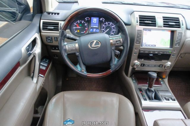 2017 Lexus GX 460 Luxury in Memphis, Tennessee 38115