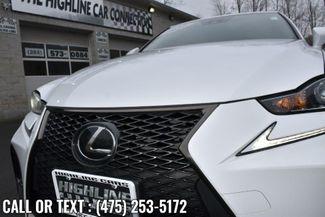 2017 Lexus IS 300 F Sport IS 300 F Sport AWD Waterbury, Connecticut 9