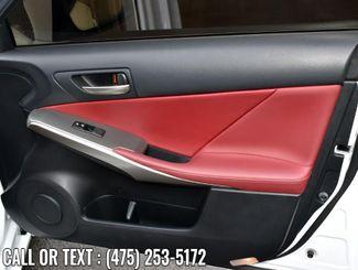 2017 Lexus IS 300 F Sport IS 300 F Sport AWD Waterbury, Connecticut 26