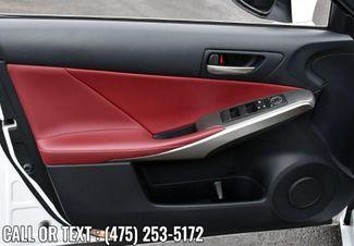 2017 Lexus IS 300 F Sport IS 300 F Sport AWD Waterbury, Connecticut 29