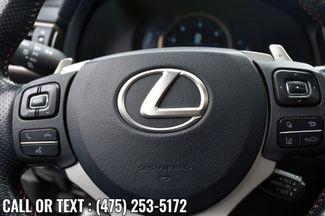 2017 Lexus IS 300 F Sport IS 300 F Sport AWD Waterbury, Connecticut 31