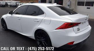 2017 Lexus IS 300 F Sport IS 300 F Sport AWD Waterbury, Connecticut 3