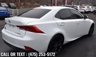 2017 Lexus IS 300 F Sport IS 300 F Sport AWD Waterbury, Connecticut 5