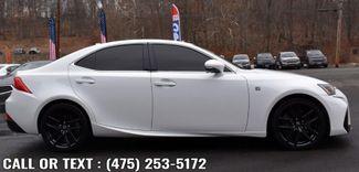 2017 Lexus IS 300 F Sport IS 300 F Sport AWD Waterbury, Connecticut 6