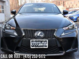 2017 Lexus IS 300 F Sport IS 300 F Sport AWD Waterbury, Connecticut 11
