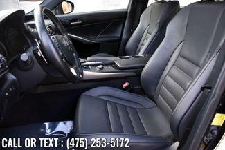 2017 Lexus IS 300 F Sport IS 300 F Sport AWD Waterbury, Connecticut 19