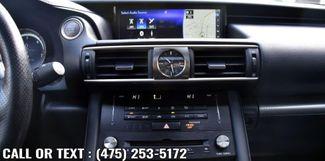 2017 Lexus IS 300 F Sport IS 300 F Sport AWD Waterbury, Connecticut 38