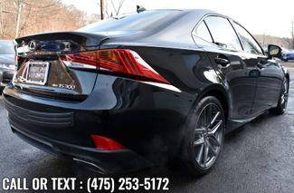2017 Lexus IS 300 F Sport IS 300 F Sport AWD Waterbury, Connecticut 8