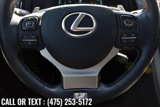 2017 Lexus IS 300 F Sport IS 300 F Sport AWD Waterbury, Connecticut 26