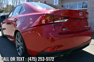 2017 Lexus IS 300 F Sport IS 300 F Sport AWD Waterbury, Connecticut 2