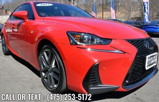 2017 Lexus IS 300 F Sport IS 300 F Sport AWD Waterbury, Connecticut 6