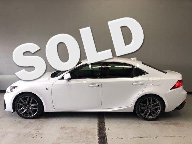 2017 Lexus IS 300 in , Utah 84041