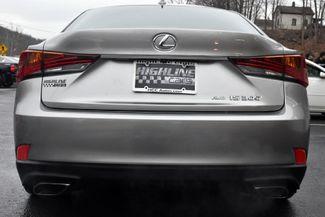 2017 Lexus IS 300 IS 300 AWD Waterbury, Connecticut 5