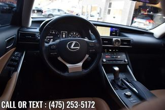 2017 Lexus IS 300 IS 300 AWD Waterbury, Connecticut 12