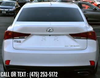 2017 Lexus IS 300 IS 300 AWD Waterbury, Connecticut 3