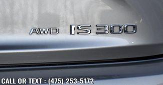 2017 Lexus IS 300 IS 300 AWD Waterbury, Connecticut 13
