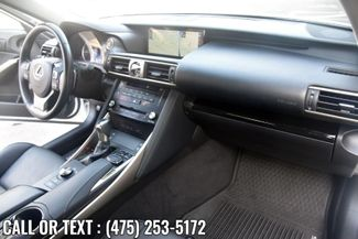 2017 Lexus IS 300 IS 300 AWD Waterbury, Connecticut 18