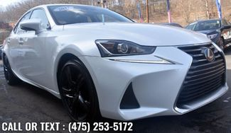 2017 Lexus IS 300 IS 300 AWD Waterbury, Connecticut 6