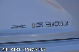 2017 Lexus IS 300 IS 300 AWD Waterbury, Connecticut 12