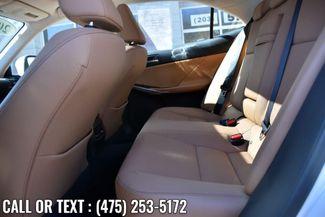 2017 Lexus IS 300 IS 300 AWD Waterbury, Connecticut 16