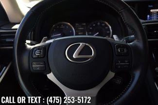 2017 Lexus IS 300 IS 300 AWD Waterbury, Connecticut 24