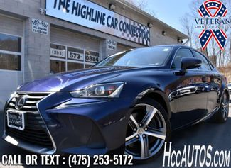 2017 Lexus IS 300 IS 300 AWD Waterbury, Connecticut