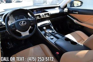 2017 Lexus IS 300 IS 300 AWD Waterbury, Connecticut 13