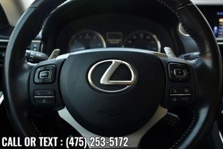 2017 Lexus IS 300 IS 300 AWD Waterbury, Connecticut 25