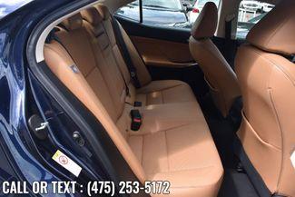 2017 Lexus IS 300 IS 300 AWD Waterbury, Connecticut 17