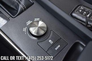 2017 Lexus IS 300 IS 300 AWD Waterbury, Connecticut 31