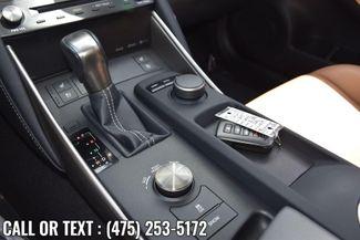 2017 Lexus IS 300 IS 300 AWD Waterbury, Connecticut 30