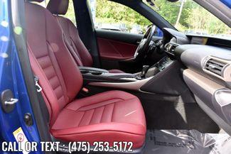 2017 Lexus IS 300 IS 300 AWD Waterbury, Connecticut 22