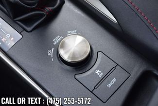 2017 Lexus IS 300 IS 300 AWD Waterbury, Connecticut 36