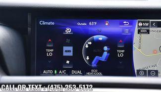 2017 Lexus IS 300 IS 300 AWD Waterbury, Connecticut 40