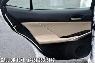 2017 Lexus IS 300 IS 300 AWD Waterbury, Connecticut 20